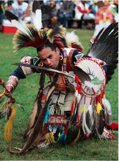Native American Heritage Month Family Day at Greenwich's Bruce Museum