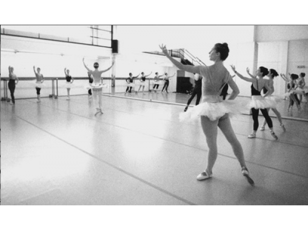 how to hold a dance audition