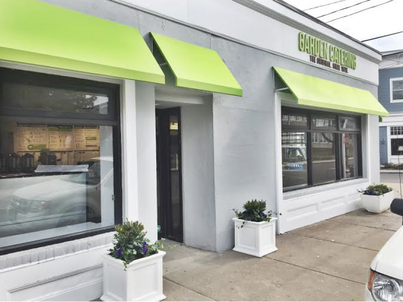 Garden Catering Reopens Chickahominy Location Greenwich Ct Patch