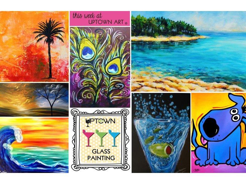 Uptown Art Calendar Denville Nj : Paint and sip at uptown art in denville nj patch