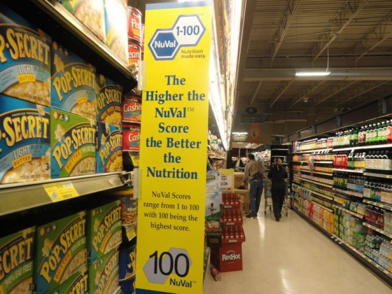 King Kullen Rolls Out Nutrition Rating System Bellmore Ny Patch