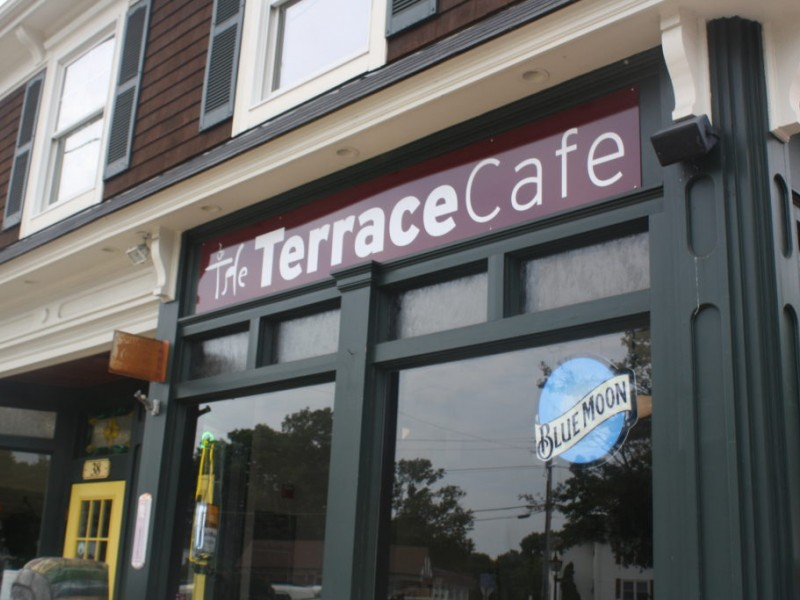 Cafe In Wrentham Ma