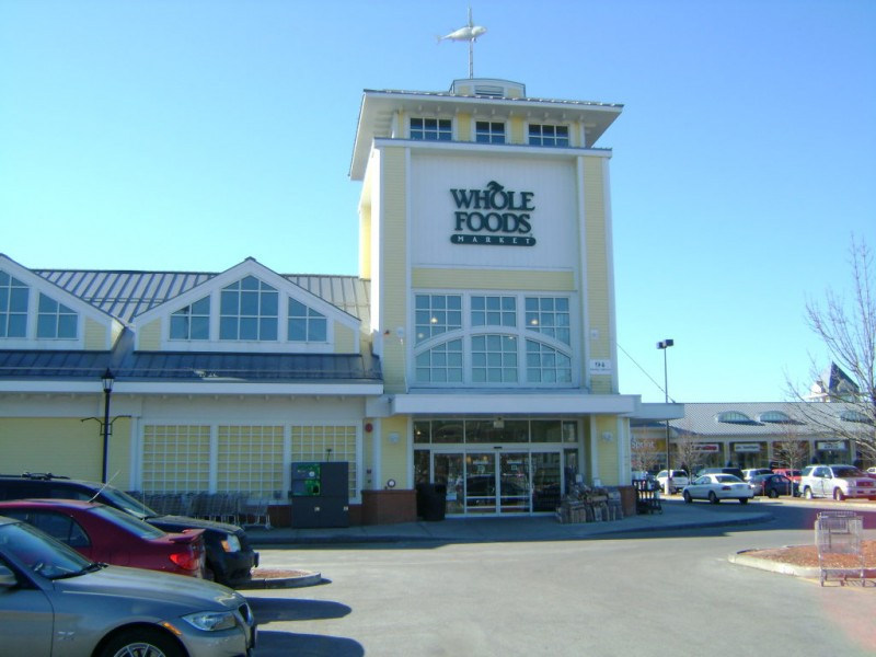 Braintree Couple Suing Whole Foods For Son's Death ...