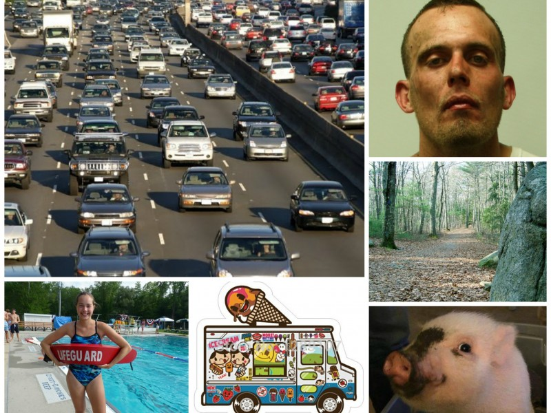 MA Patch Daily: Threats Towards President Obama, High-Speed Chase ...