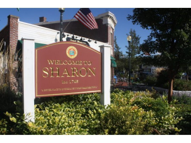 Sharon Named Third Best Place To Live In America Sharon