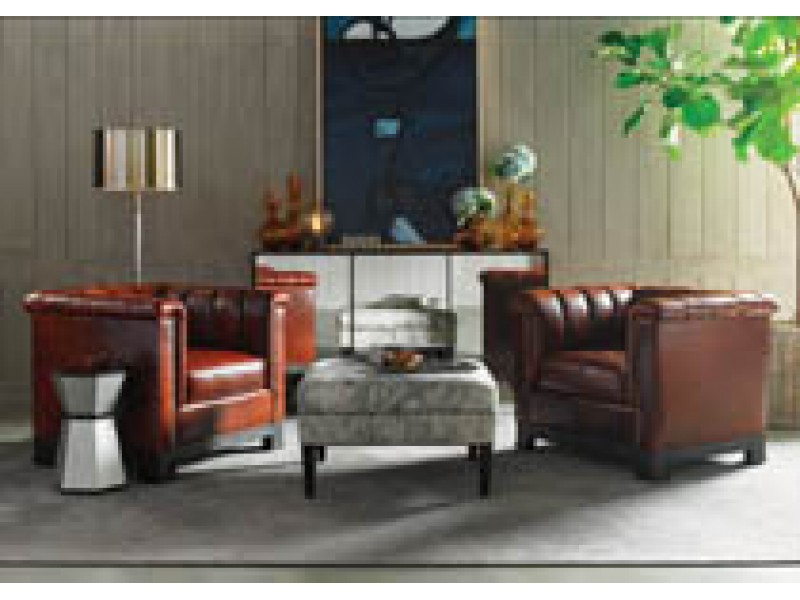 Urban Country To Debut Wesley Hall With Peter Jacob Furniture Line A Washington Dc Area