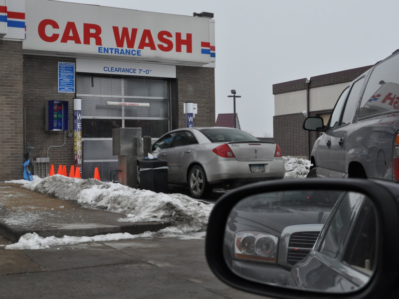 Car Wash Detailing Reston Va