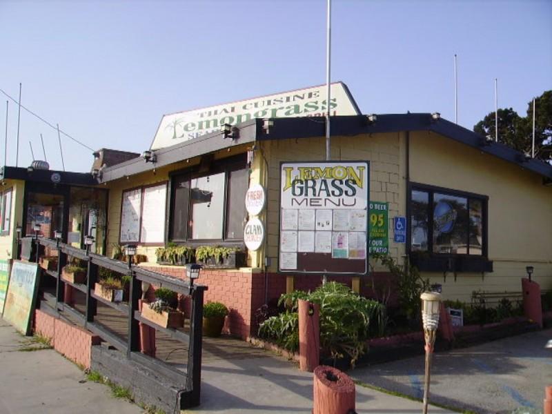 Best Seafood Restaurants In Moss Landing