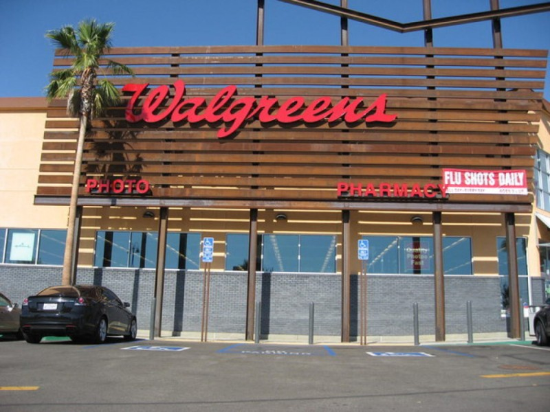 Walgreens Accused Of Illegal Activity; All Riverside County ...