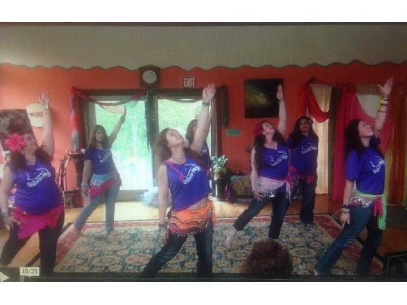 Rhode Island Dance Classes For Teens