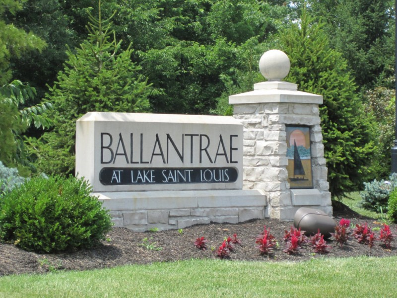 Subdivision Entrance Signs Are Diverse Beautiful