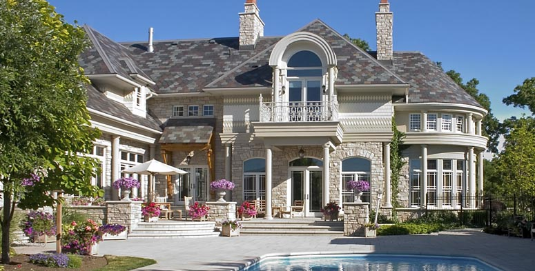 Tips for purchasing a luxury home suwanee ga patch for High end house builders