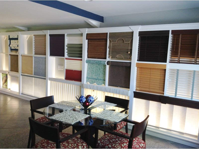 Budget Blinds Of Enfield Announces Showroom Grand Opening