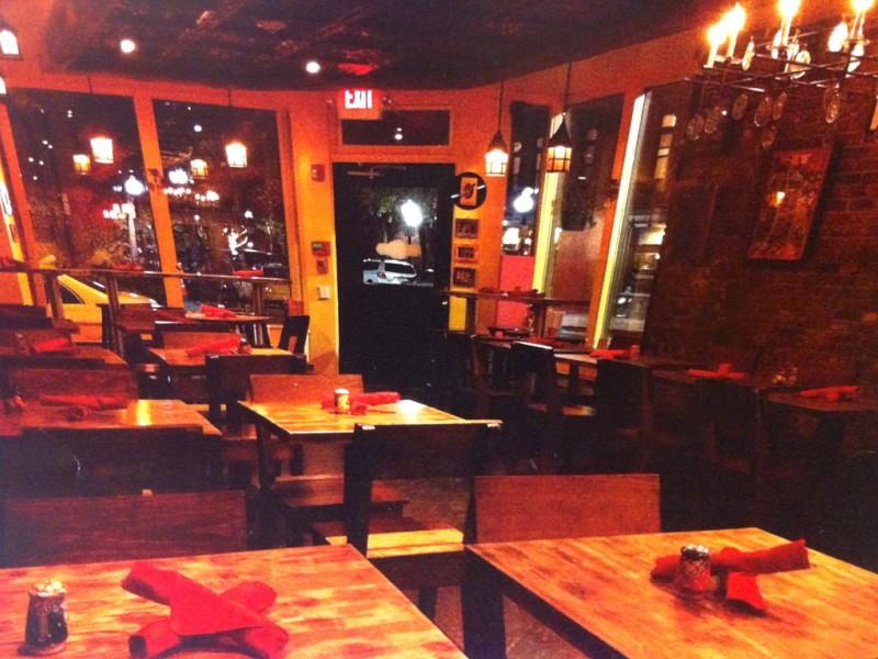 New Italian Restaurant Arlington Ma