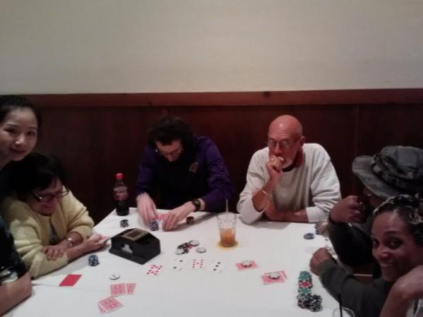 Poker room petaluma ca