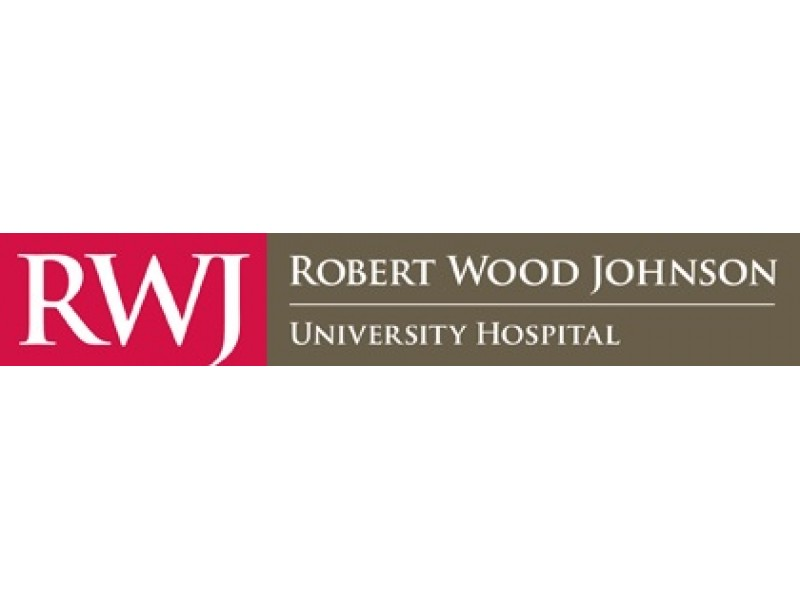 Robert Wood Johnson University Hospital Middlesex County