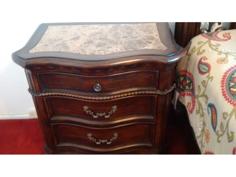 RAYMOUR FLANIGAN BEDROOM SET | Pearl River, NY Patch
