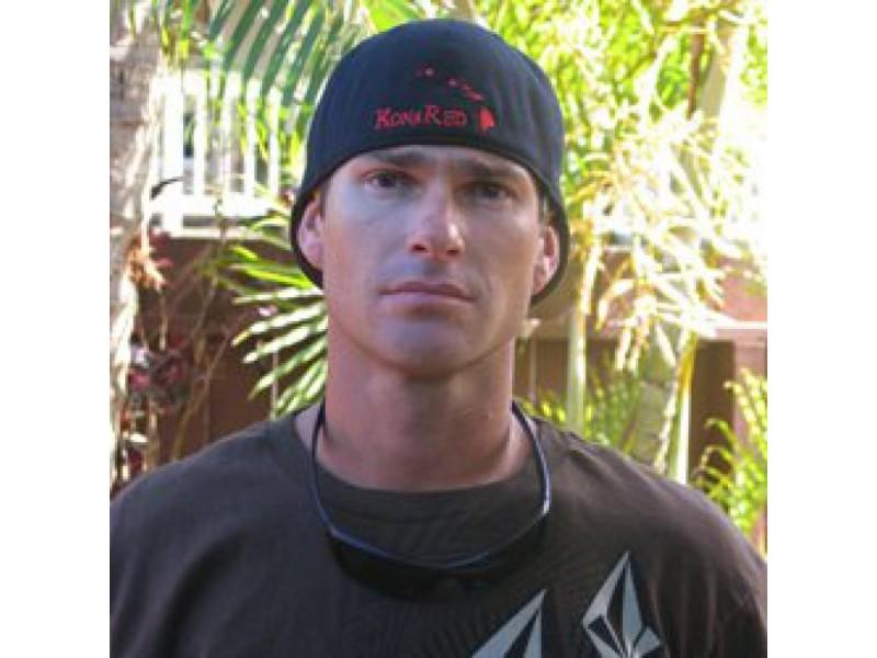 Hawaiian Surfer Sion Milosky Dies At Mavericks Santa
