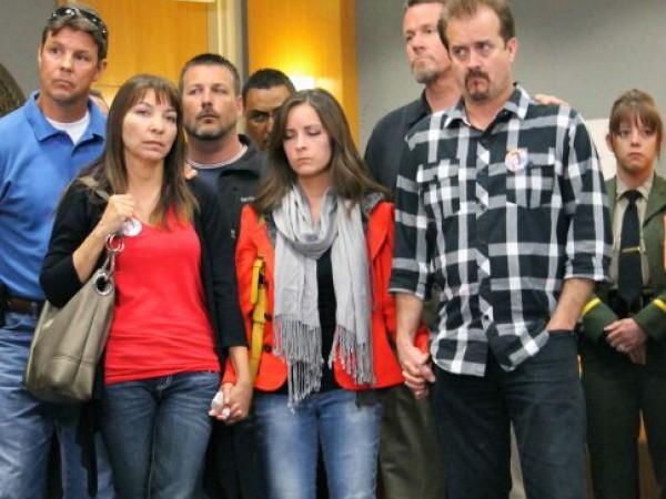 Sierra Lamar Murder Suspect To Enter Plea Today Patch