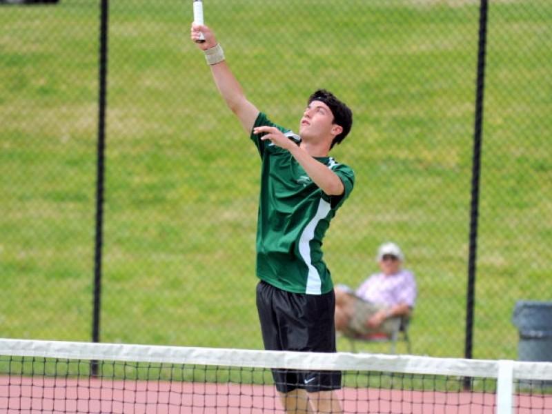 Goldstein Brandon Brandon Goldstein Won The