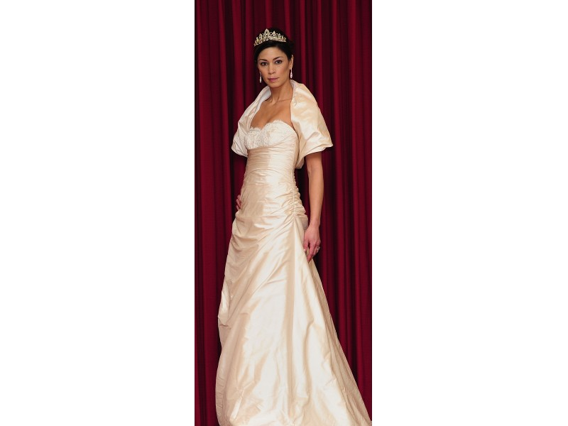 $150 Wedding Gowns! FINAL DAYS! January Saturdays 10am-12pm INSIDE Dogtopia of White Flint ...
