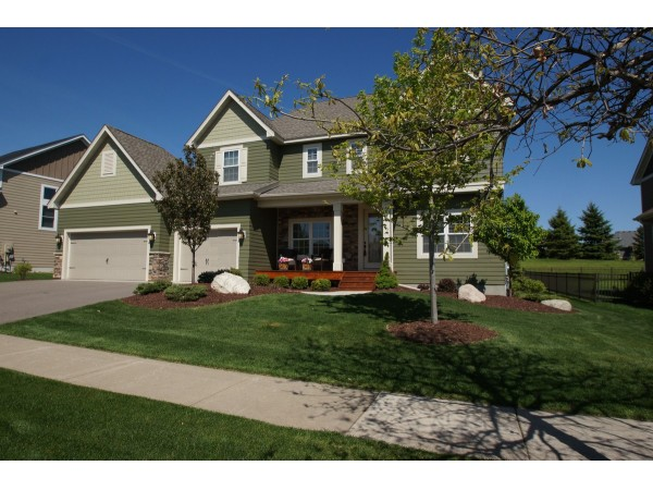 Price Improvement Woodbury Two Story In Dancing Waters