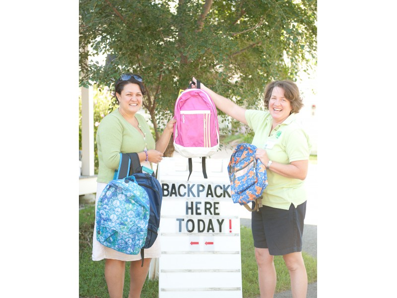CommunityGiving Tree is collecting school supplies for children in ...