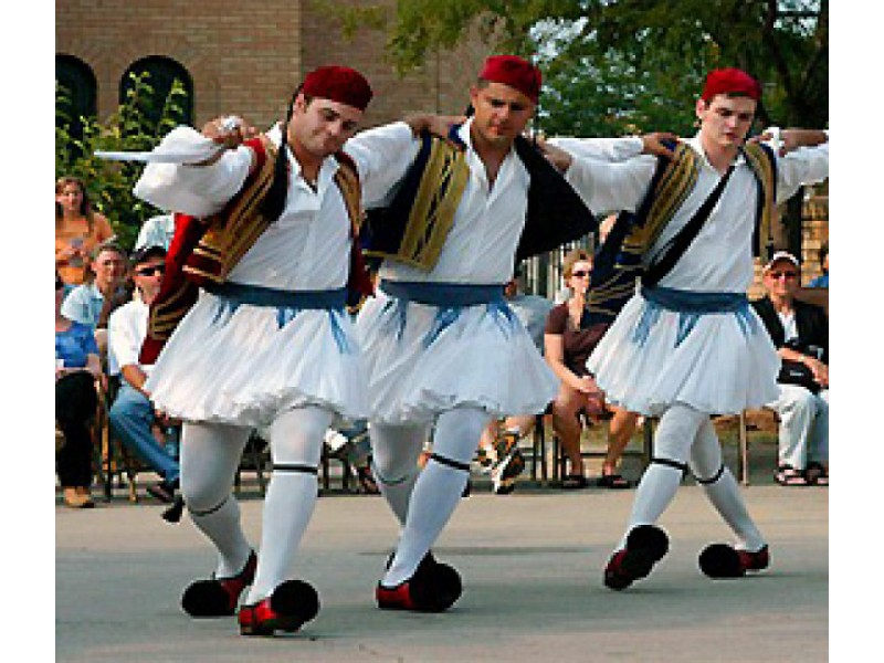 Celebrate This Weekend At Belmont Greek Festival Patch