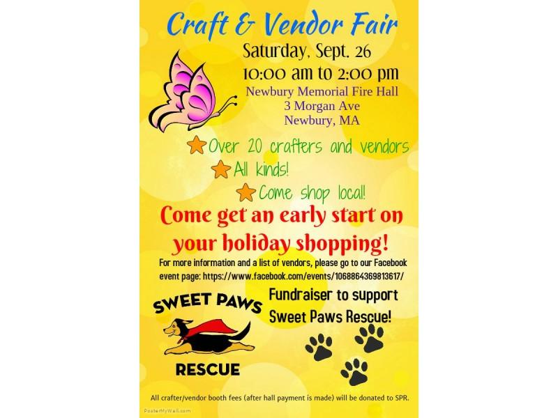 Craft Fair Andover Ma
