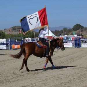 Rancho Mission Viejo Rodeo Kicks Off San Juan Capistrano