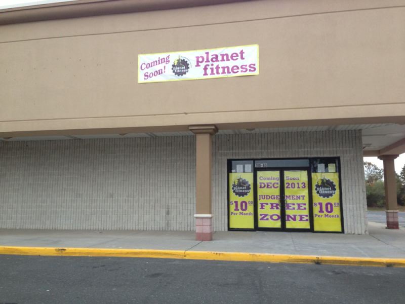 Planet Fitness Jobs Long Island