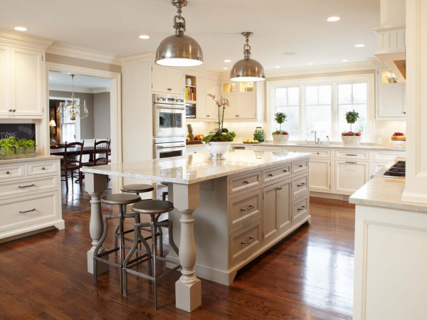 Put The Fun In Functional Kitchen Island Trends New