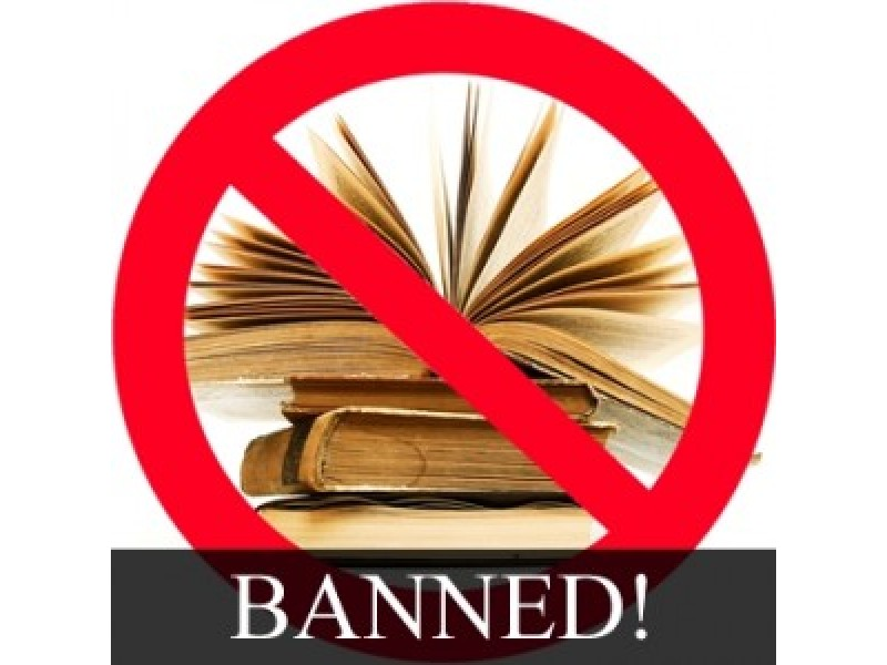 banned book movie meriden ct patch