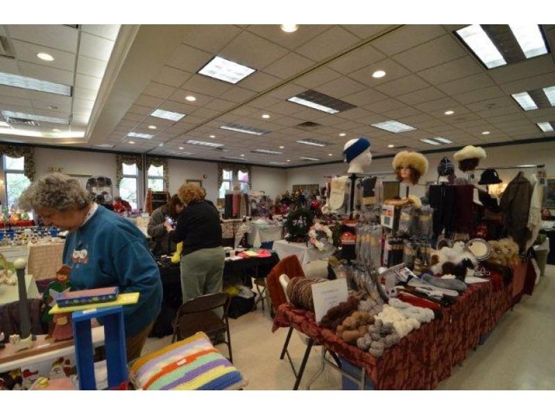 Nj Craft Fair Vendors
