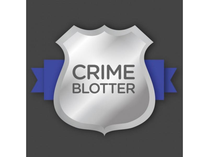 Police Blotter: Alcohol Arrests; Vehicles Burglarized ...