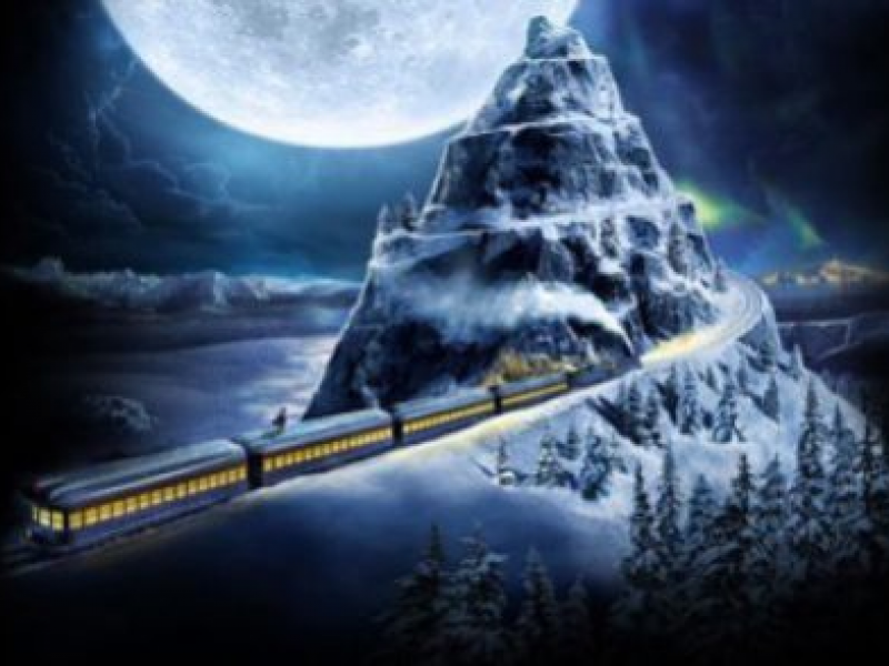 Popular quot polar express quot train is set to depart from many local train