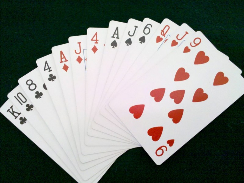 how to play duplicate bridge