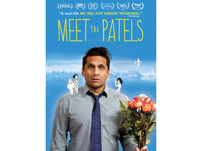 meet the patels for kids
