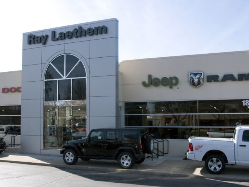 ray laethem motor village thrives in grosse pointe