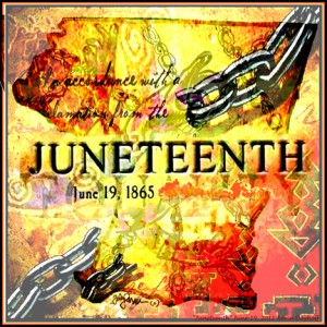 Juneteenth Independence Day and Slavery's History in Carroll County