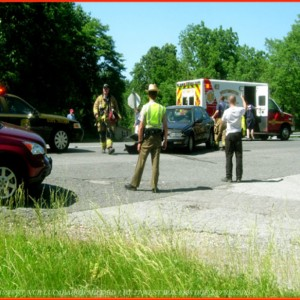 Accident scene responders face increasing dangers
