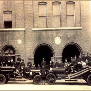 Blog: The first Carroll County Firemen's Association Convention, May 15, 1924