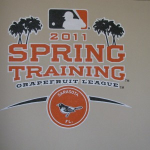 Florida Spring Training History: Wrestling Alligators and Cash