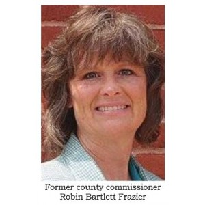 Carroll County Republican Central Committee Selects Robin Bartlett Frazier to Fill Opening District 5 Senate Seat