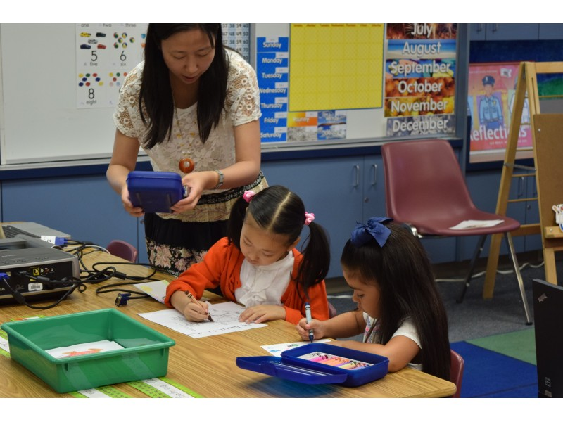 Pomona Unified Welcomes 25,000 Students, New Programs for 2015-16 ...