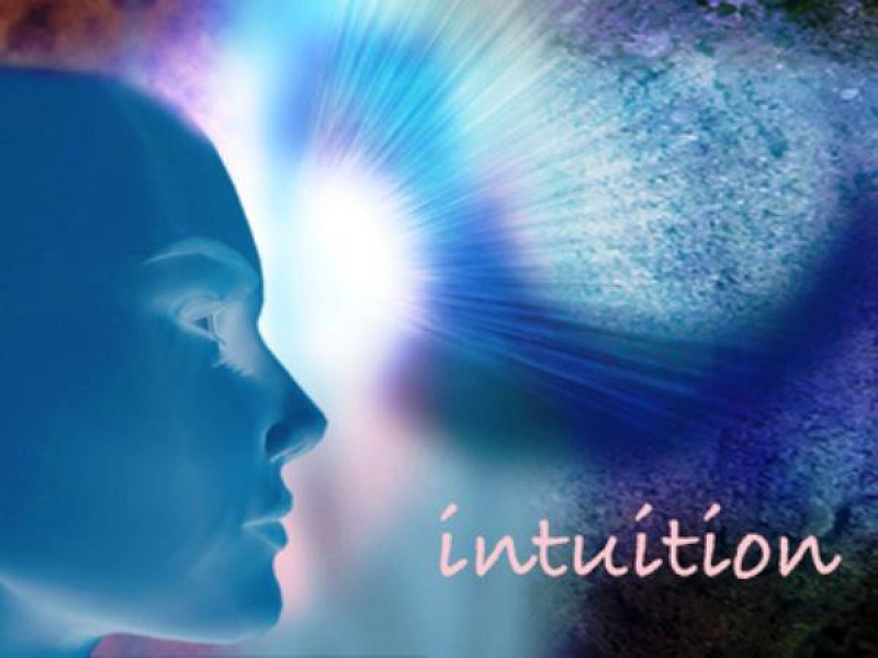 the role of intuition in our daily lives Intuition is challenging to define, despite the huge role it plays in our everyday lives.