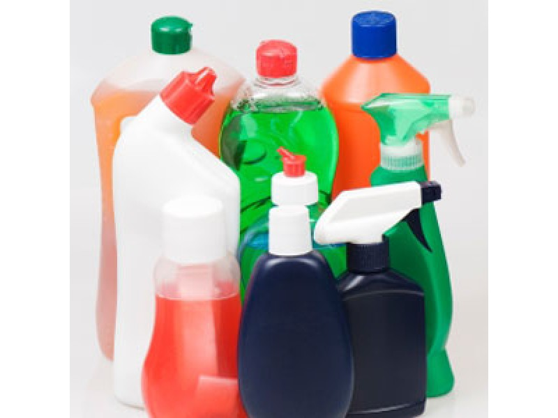 Hidden Cleaning Dangers Around Your House Manchester Ct