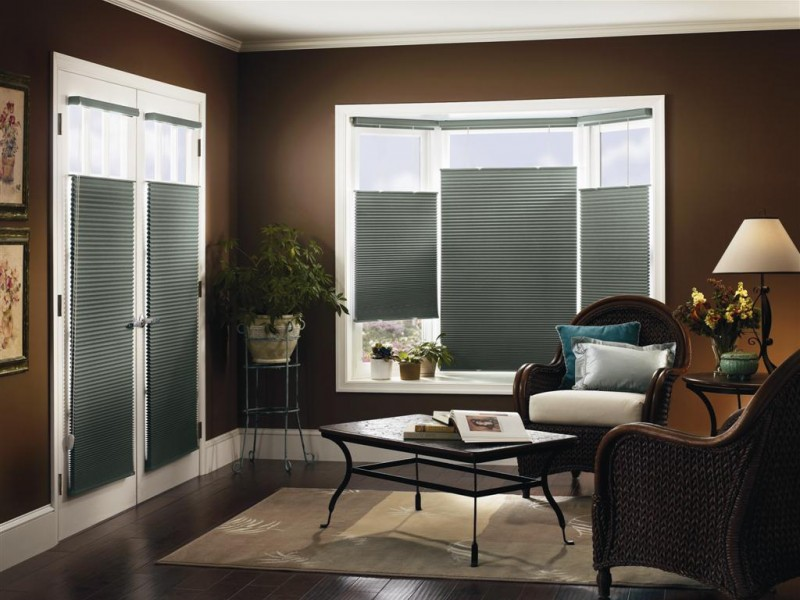 Springs Window Fashions Installation of the window treatment