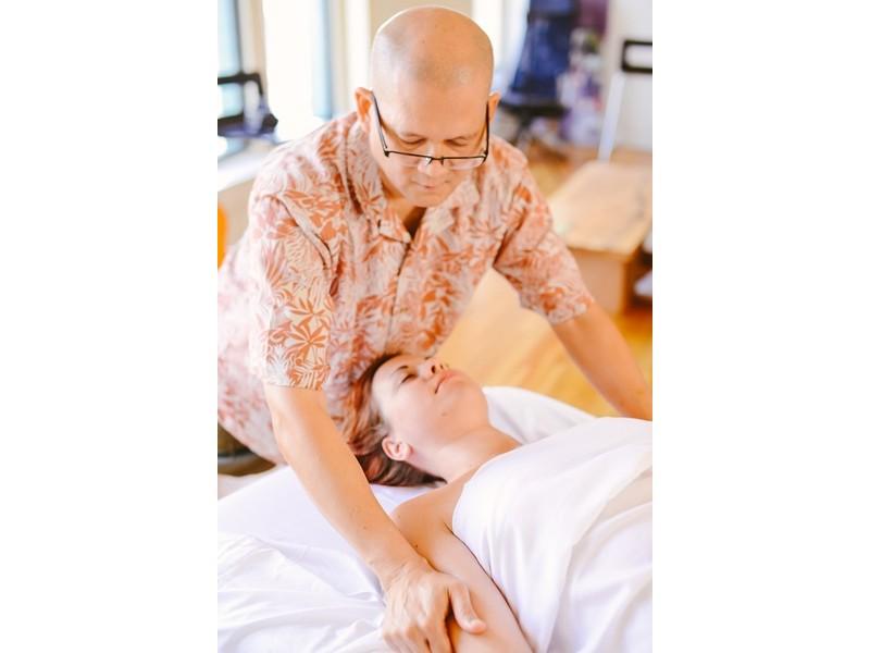 illinois therapeutic massage clinics