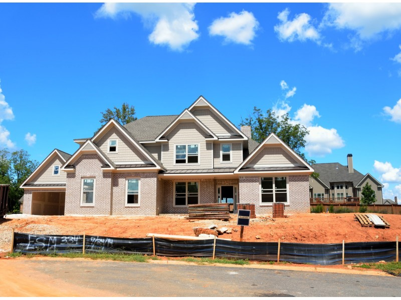 New construction homes for sale in st charles illinois for New home construction